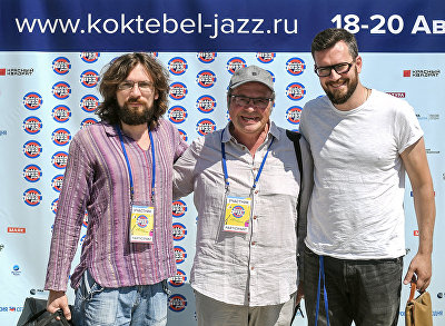 Brill Family: Koktebel Jazz Party is a unique festival