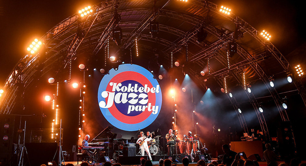 Koktebel Jazz Party 2017 ends with triumph