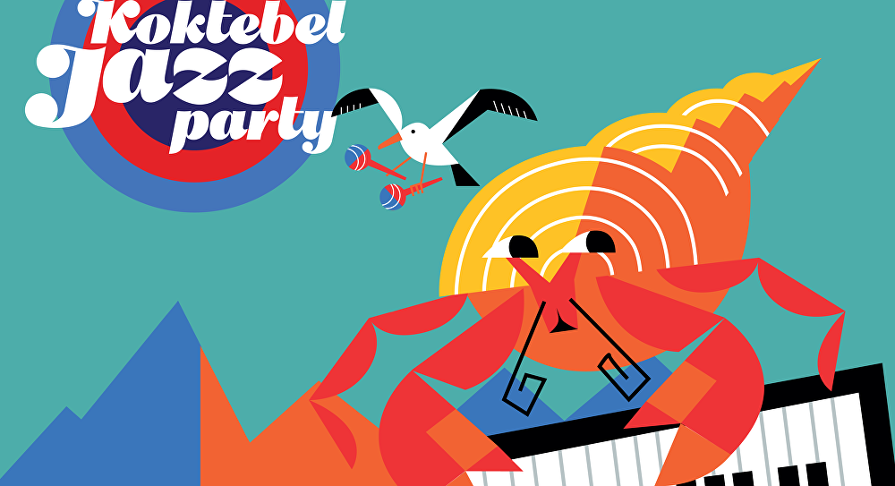 Koktebel Jazz Party accreditation opens