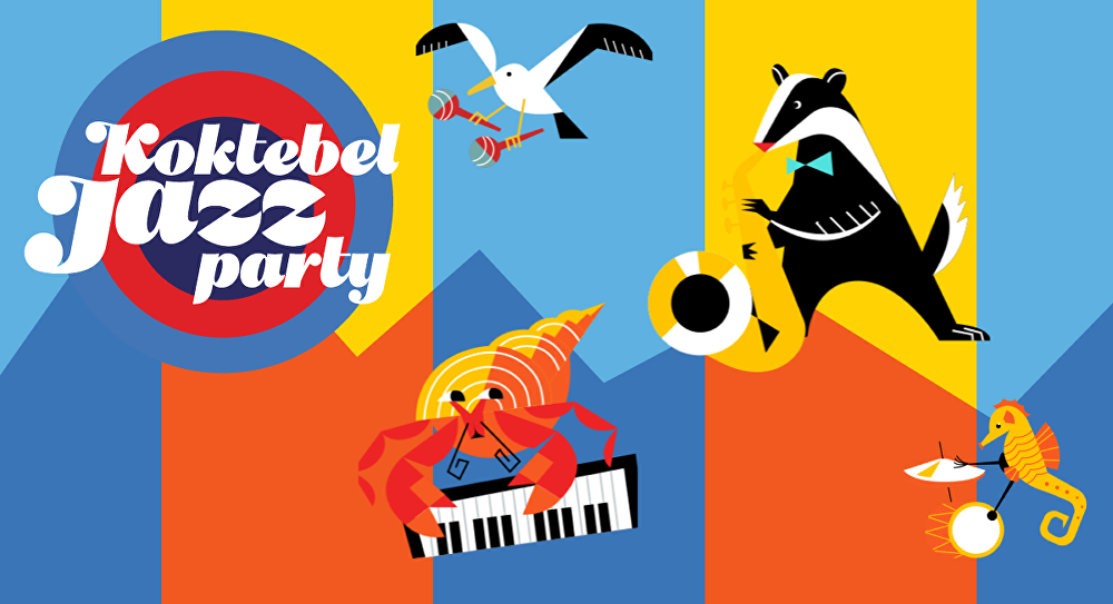 Koktebel Jazz Party to be held on five stages for the first time