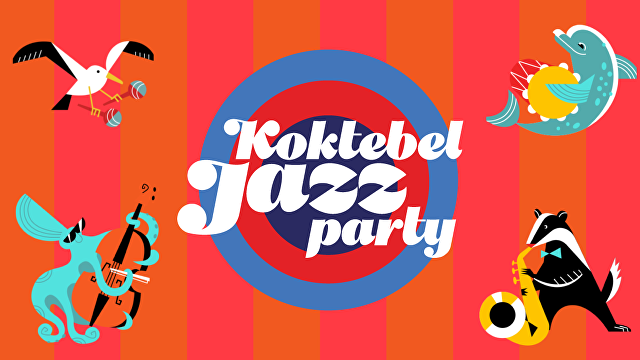 Ticket sales for the 16th Koktebel Jazz Party kick off